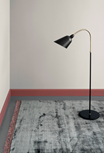 Almeria Midnight, Linie Design