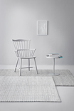Fenris Off White/Grey, Fabula Living