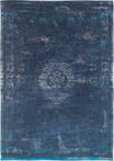 Fading World Medallion Blue Night, de Poortere deco