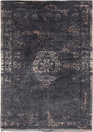 Fading World Medallion Mineral Black, de Poortere deco