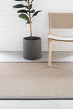 Sisal Beige-grey, VM-Carpet