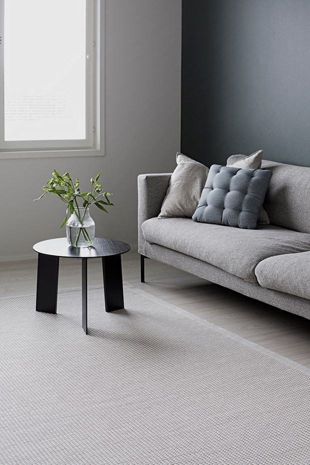 Lyyra White, VM-Carpet