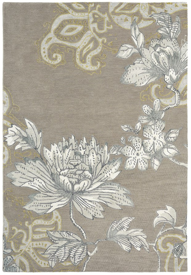 Fabled Floral Grey 37504, Wedgwood